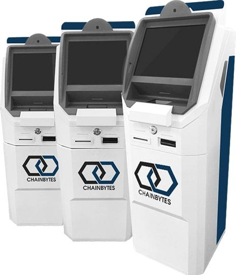 Bitcoin Compliance for Bitcoin ATMs ChainBytes