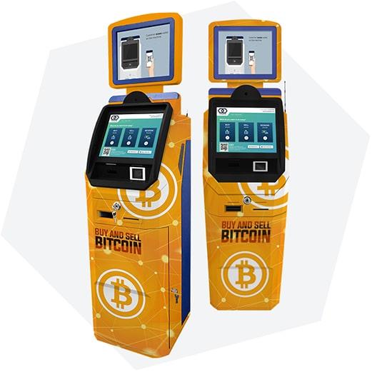 Bitcoin ATM compliance